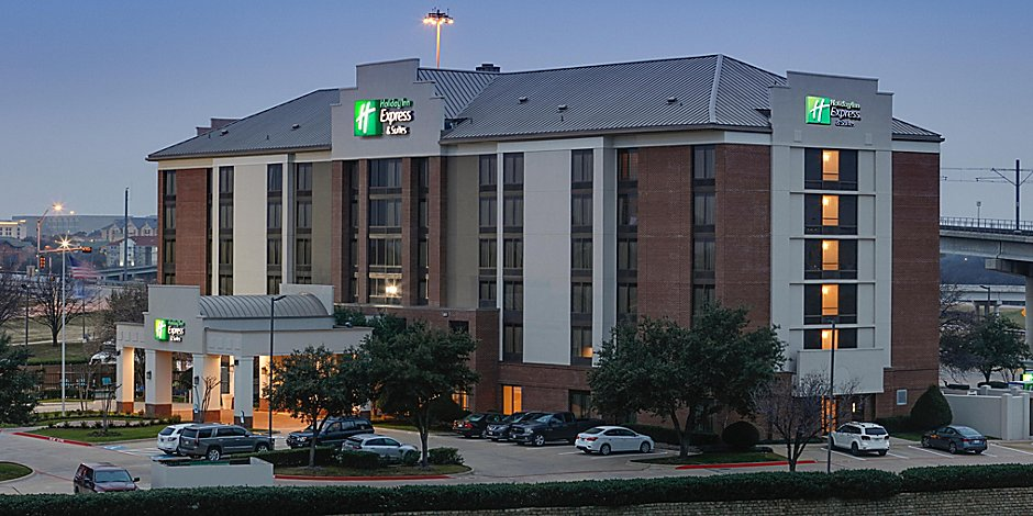Hotels near Irving Convention Center | Holiday Inn Express & Suites ...