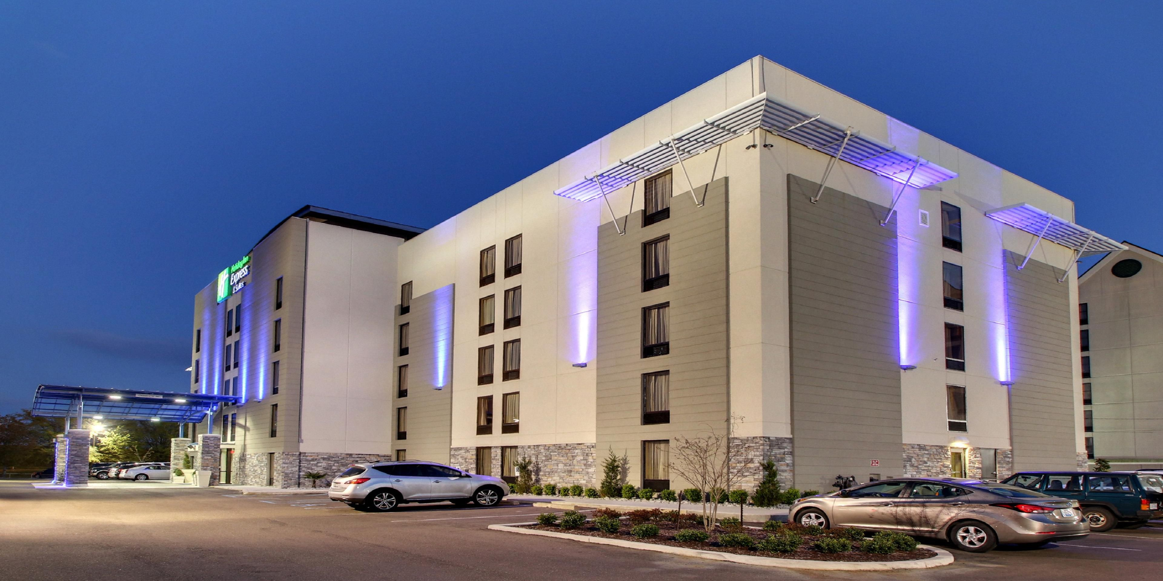 Holiday Inn Express  Suites Jackson Downtown Coliseum Hotel By IHG - Usa zip code jackson