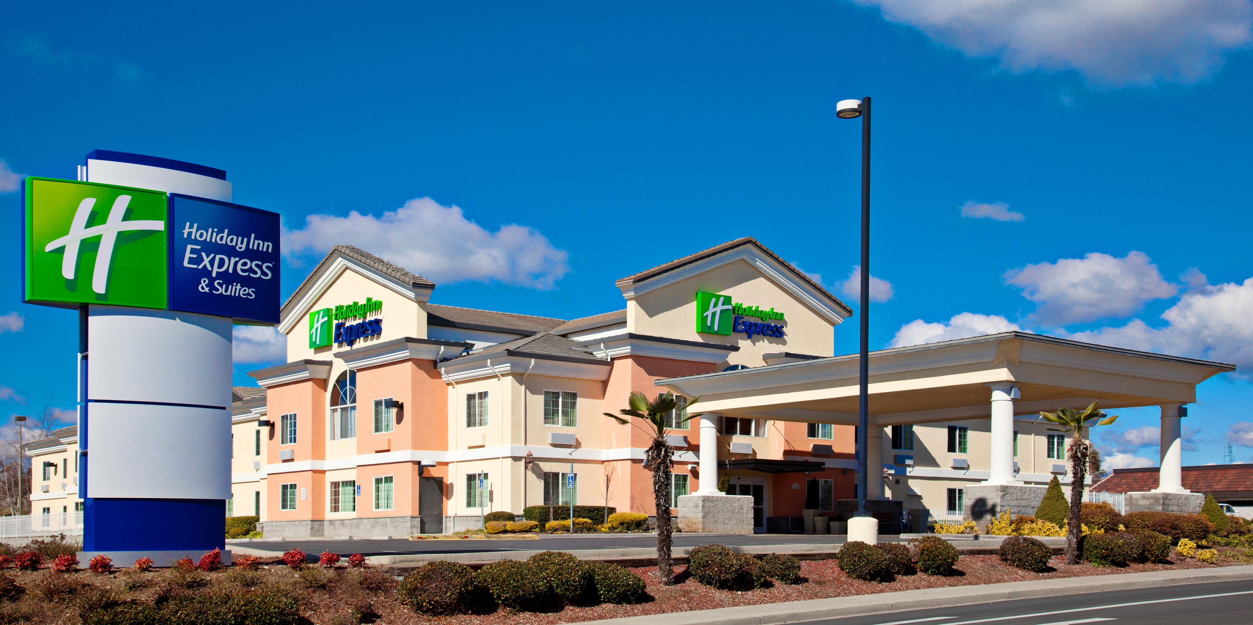 Holiday Inn Express  Suites Jackson Hotel By IHG - Usa zip code jackson