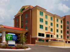 Holiday Inn Express & Suites Chaffee-Jacksonville West in Jacksonville, Florida