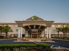 Holiday Inn Express & Suites Jacksonville - Blount Island in Jacksonville Beach, Florida