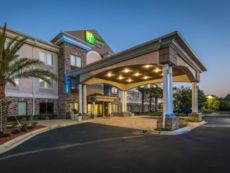 Holiday Inn Express & Suites Jacksonville - Blount Island in Jacksonville, Florida