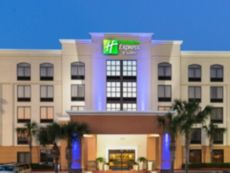 Holiday Inn Express & Suites Jacksonville SE- Med Ctr Area in Jacksonville, Florida
