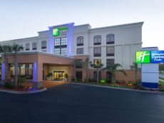Holiday Inn Express & Suites Jacksonville Airport in Yulee, Florida