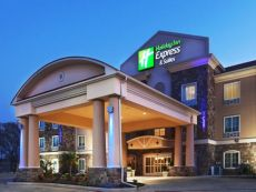 Holiday Inn Express & Suites Jacksonville in Tyler, Texas