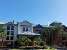 Holiday Inn Express & Suites Jacksonville-South in Orange Park, Florida