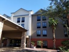 Holiday Inn Express & Suites Jacksonville-South in Jacksonville Beach, Florida