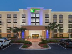 Holiday Inn Express & Suites Jacksonville SE- Med Ctr Area in Jacksonville Beach, Florida