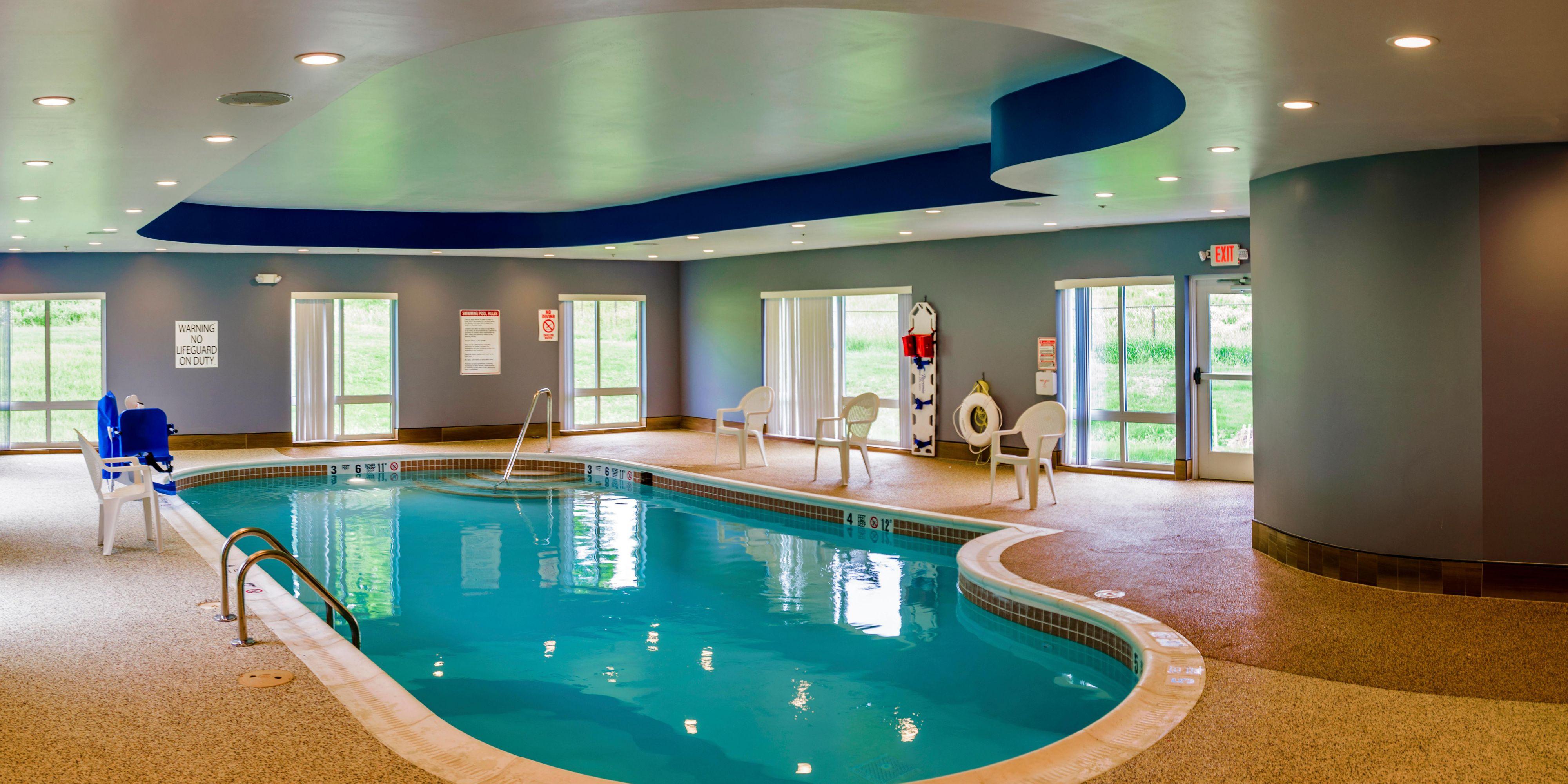 Best Of Indoor Swimming Pool In Jamestown