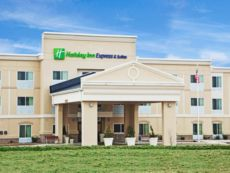 Holiday Inn Express & Suites Jasper in Jasper, Indiana