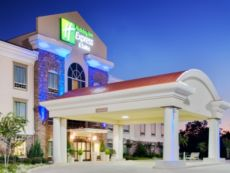 Holiday Inn Express & Suites Jasper in Jasper, Texas