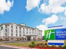 Holiday Inn Express & Suites Jenks