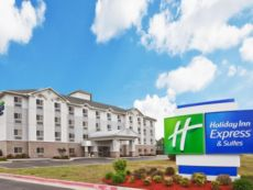 Holiday Inn Express & Suites Jenks in Glenpool, Oklahoma