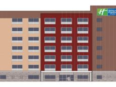 Holiday Inn Express & Suites Jersey City North - Hoboken in Newark, New Jersey
