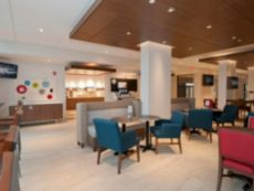 Holiday Inn Express & Suites Johnstown in Somerset, Pennsylvania