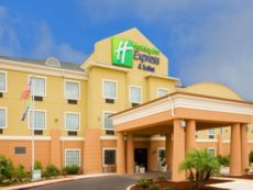 Holiday Inn Express & Suites Jourdanton-Pleasanton in Floresville, Texas