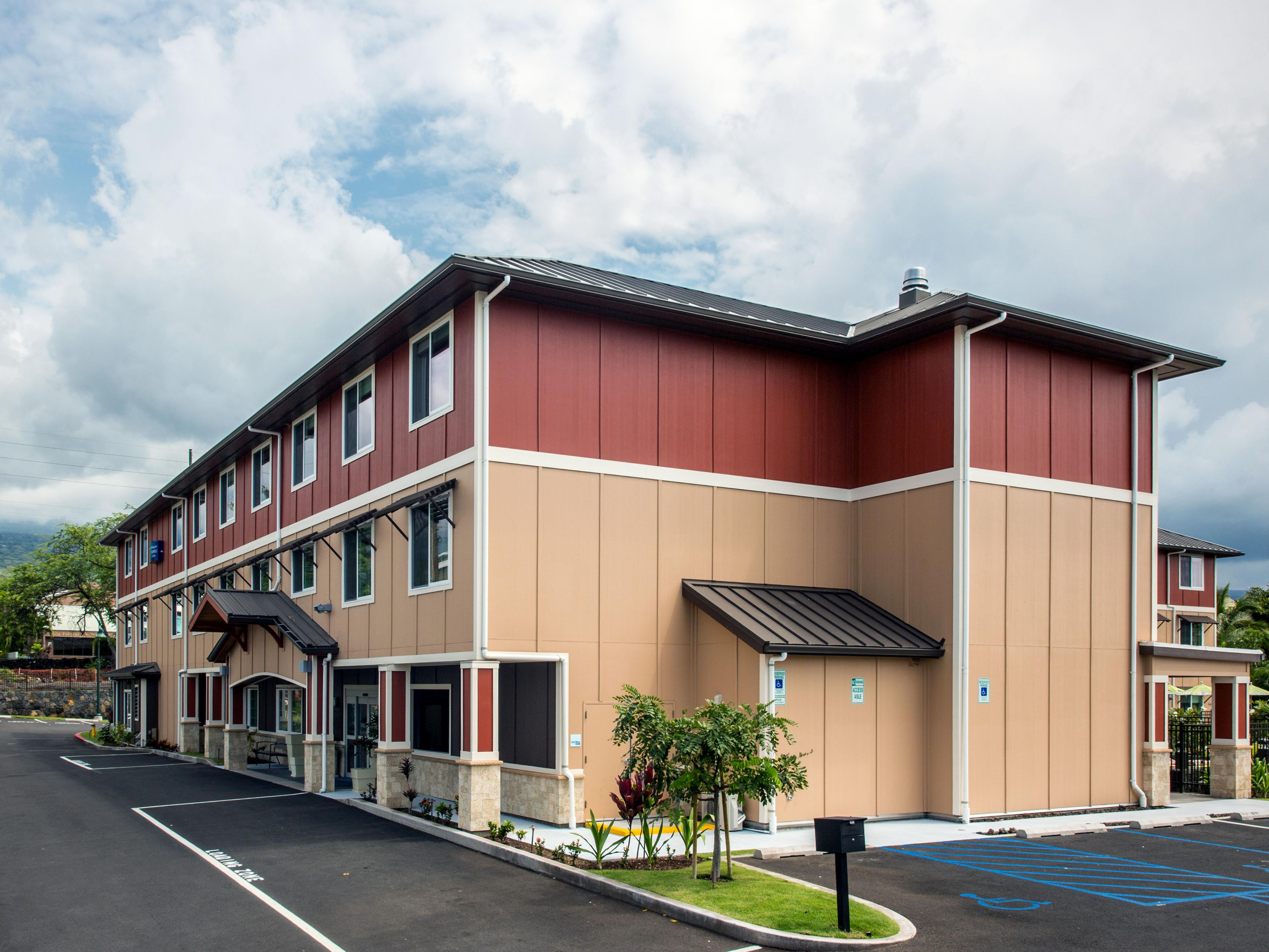 holiday inn express suites kailua kona hotel by ihg