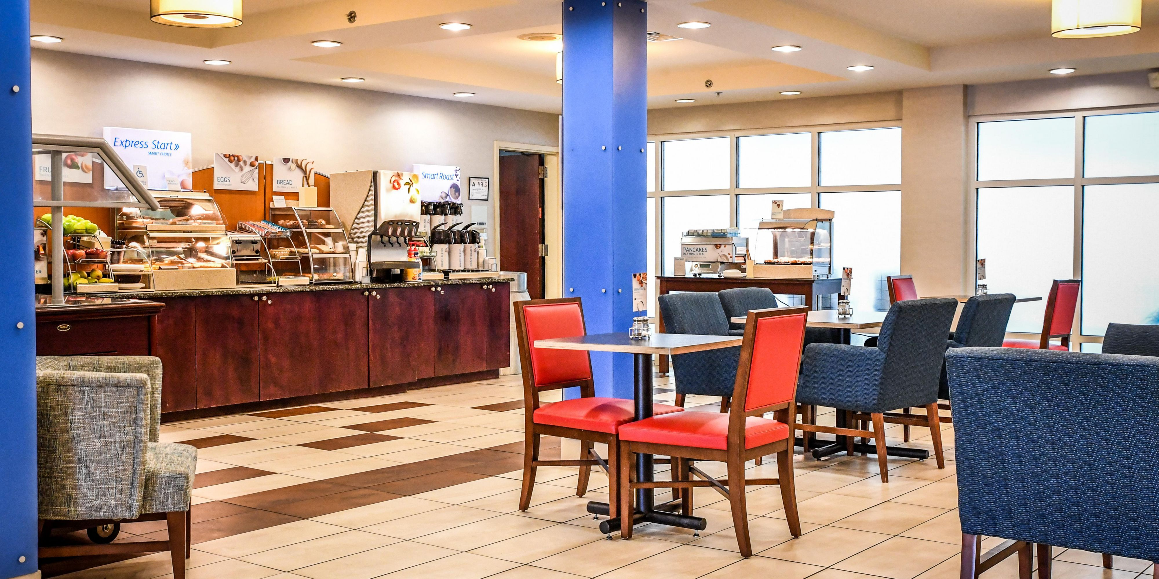 Holiday Inn Express And Suites Kannapolis 5114380900 2x1