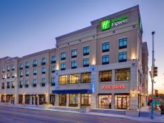 Holiday Inn Express & Suites Kansas City KU Medical Center in Lansing, Kansas