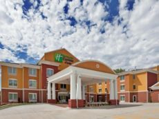 Holiday Inn Express & Suites Kansas City Sport Complex Area in Grandview, Missouri