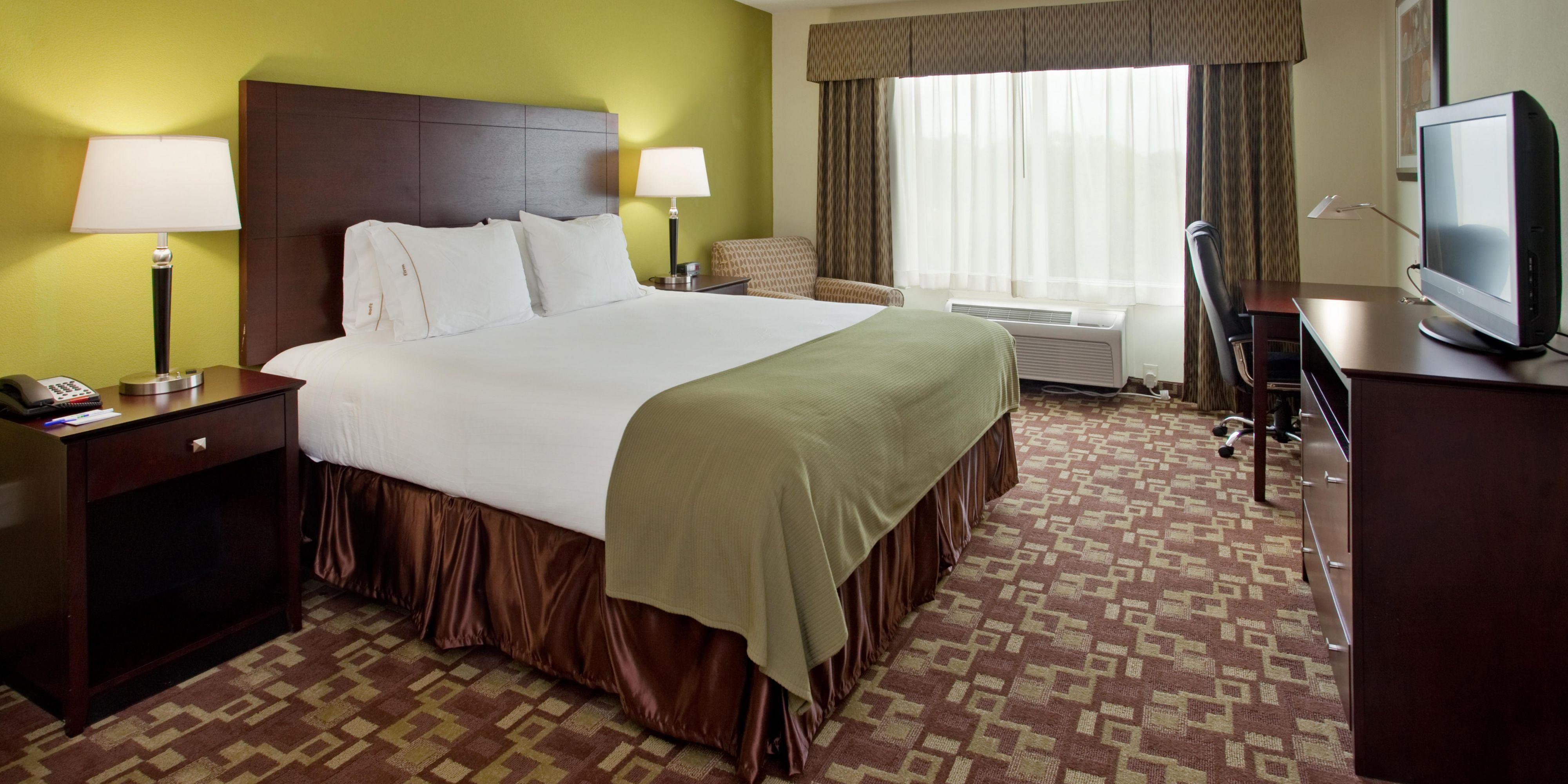 Holiday Inn Express And Suites Kansas City 4185013654