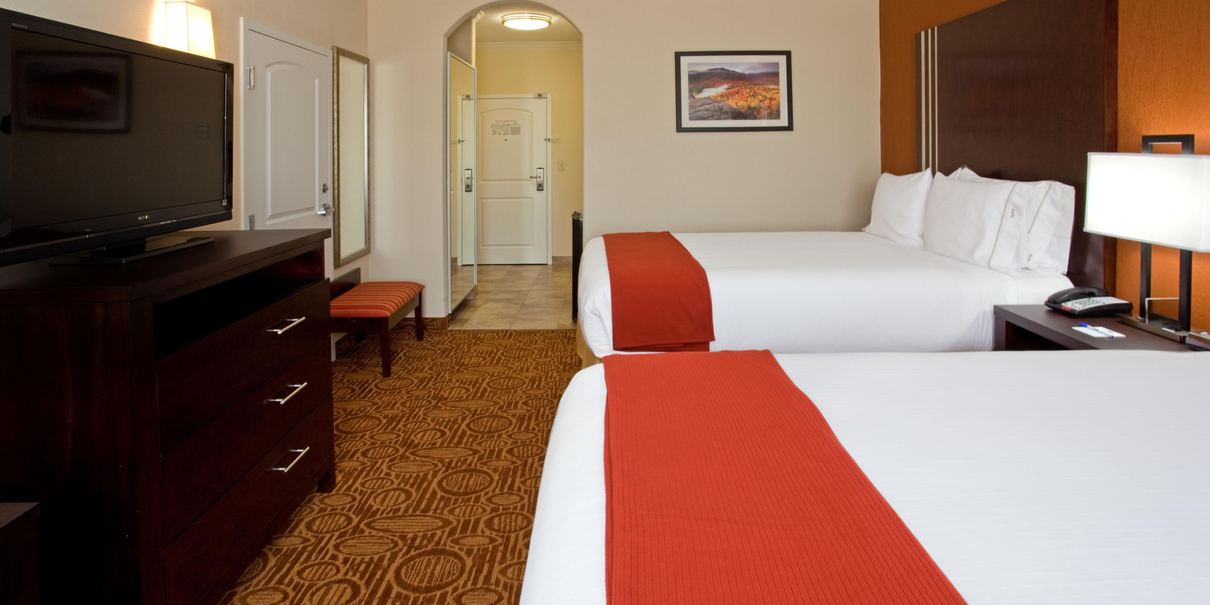 Holiday Inn Express And Suites Katy 4182790050 2x1