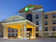 Holiday Inn Express & Suites Katy in Sealy, Texas