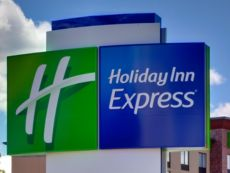 Holiday Inn Express & Suites Kelowna in Vernon, British Columbia