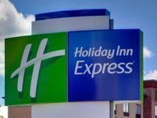 Holiday Inn Express & Suites Kelowna - East in Westbank, British Columbia