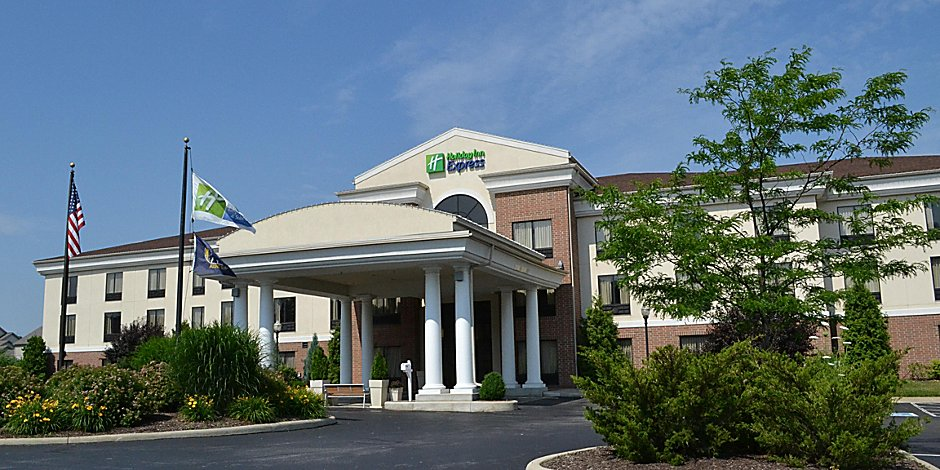Holiday Inn Express & Suites Kent State University Hotel by IHG on university of georgia campus map, kent school campus, kent state student center map, luther college campus map, kent state university map, wssu campus map, kent state stark map, kent state university salem campus, fscj kent campus map, salem state university map, kent state university main campus, kent state university location,