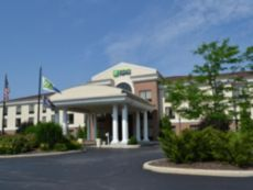 Holiday Inn Express & Suites Kent State University in Akron, Ohio