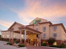 Holiday Inn Express & Suites Kerrville in Fredericksburg, Texas