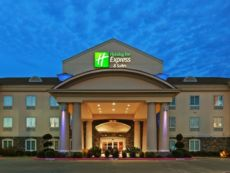 Holiday Inn Express & Suites Kilgore North in Tyler, Texas