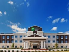 Holiday Inn Express & Suites Killeen - Fort Hood Area in Killeen, Texas