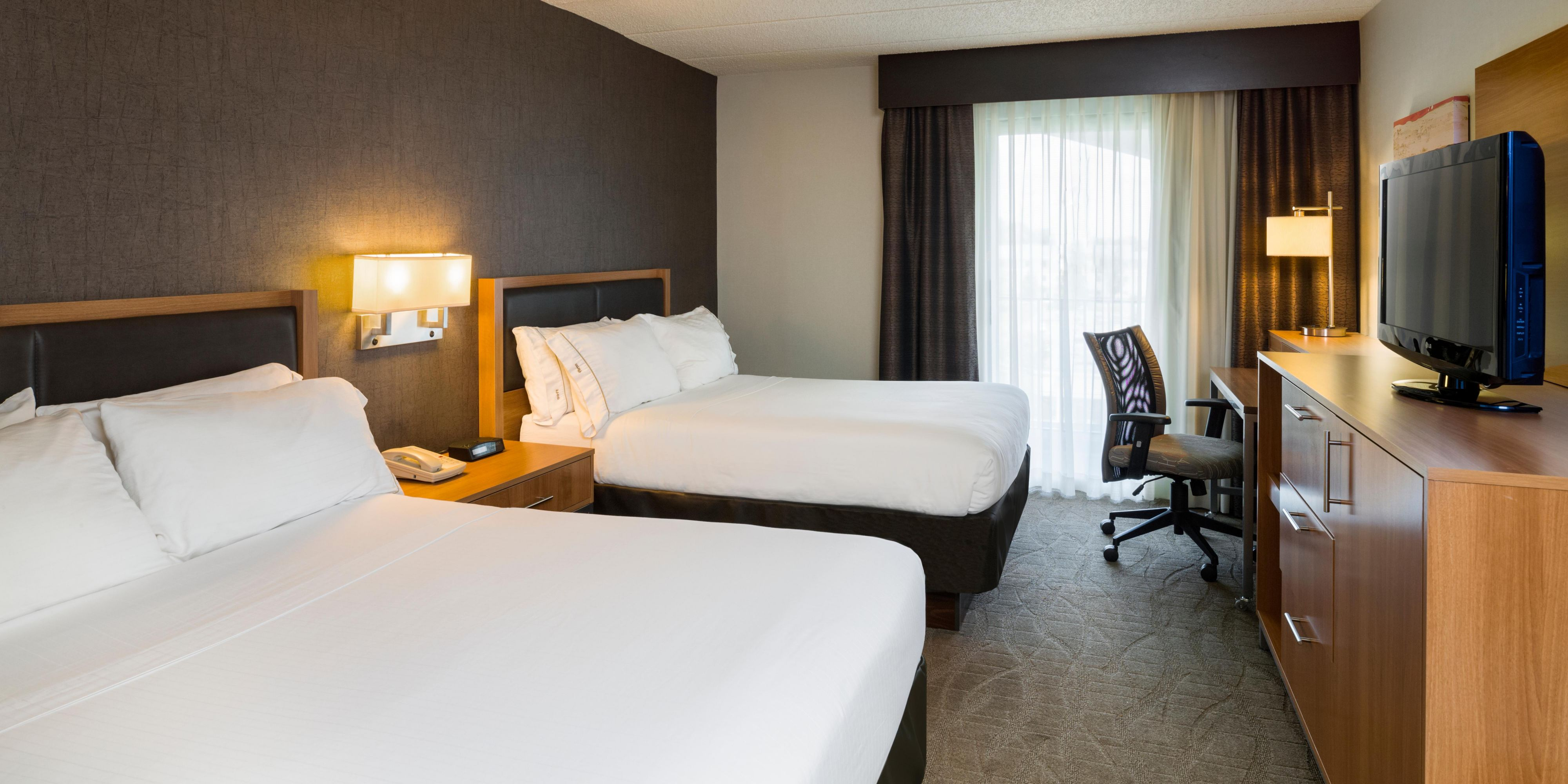 Holiday Inn Express And Suites King Of Prussia
