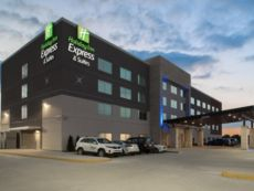 Holiday Inn Express & Suites Kingdom City in Columbia, Missouri