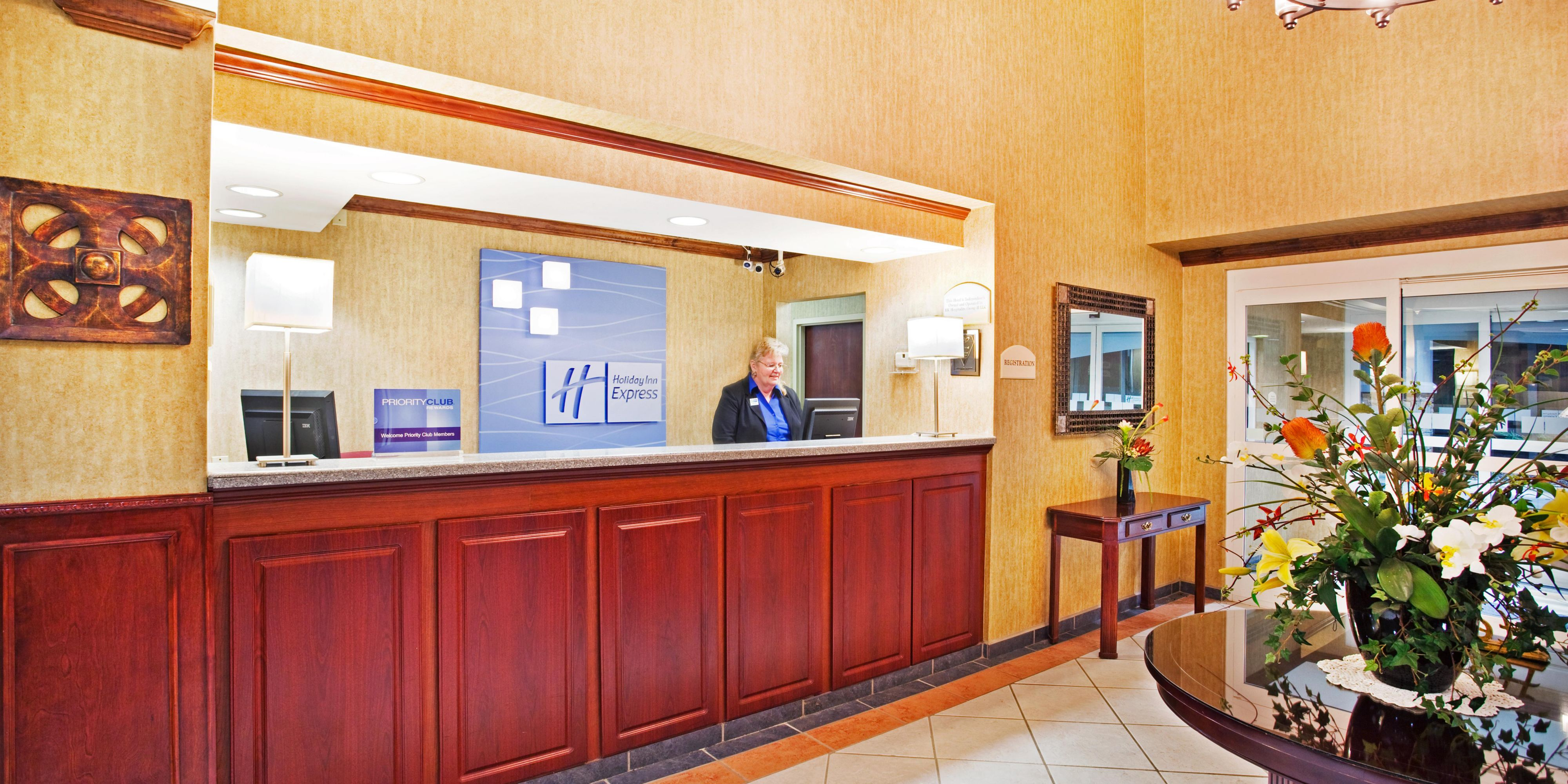 Holiday Inn Express And Suites Kings Mountain 2532932422