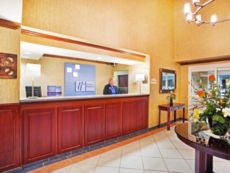 Holiday Inn Express & Suites Kings Mountain - Shelby Area in Gastonia, North Carolina