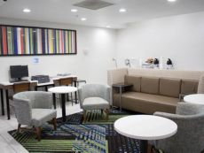 Holiday Inn Express & Suites 国王山 - 谢尔比区