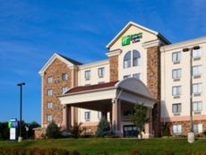 Holiday Inn Express & Suites Kingsport-Meadowview I-26 in Bristol, Virginia
