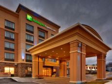 Holiday Inn Express & Suites Kingston in Kingston, Ontario