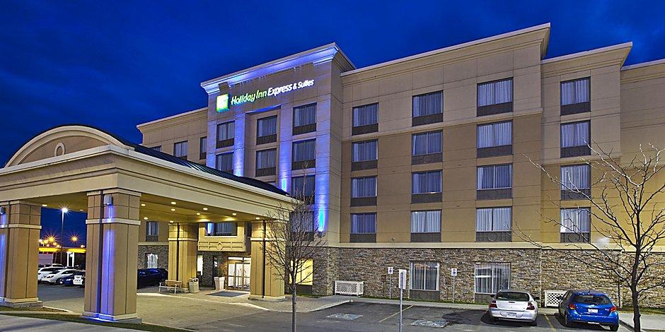 Kingston, ON Hotels | Holiday Inn E
