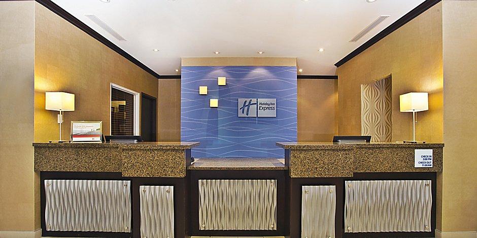 Kingston On Hotels Holiday Inn E
