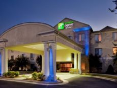 Holiday Inn Express & Suites Kinston in Kinston, North Carolina
