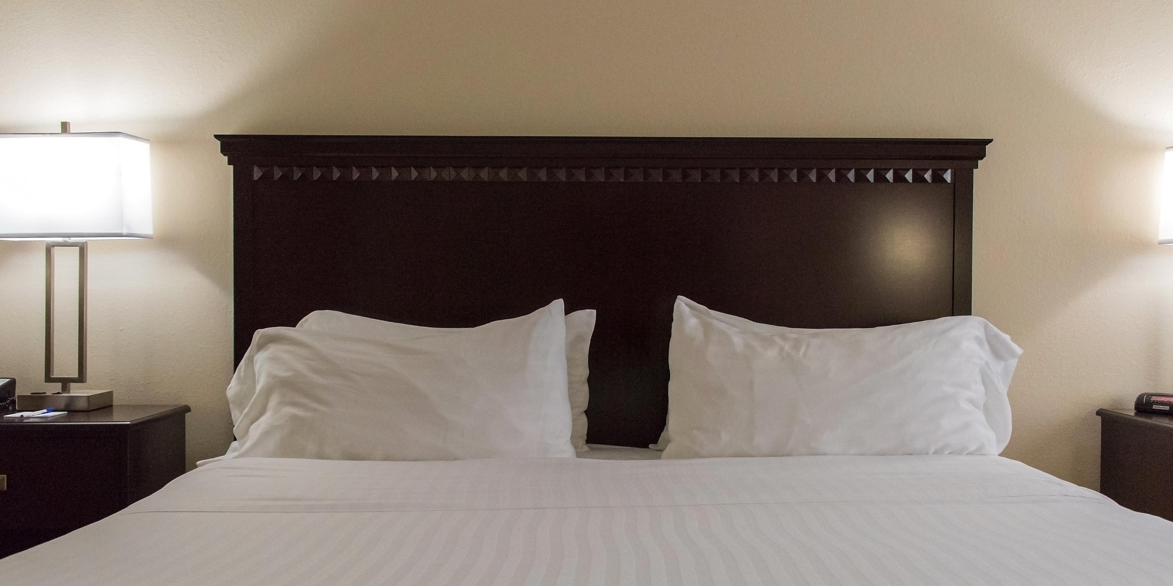 Holiday Inn Express & Suites Kinston Hotel by IHG