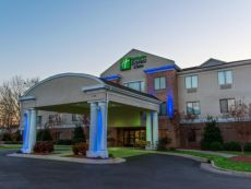 Holiday Inn Express & Suites Kinston in Goldsboro, North Carolina