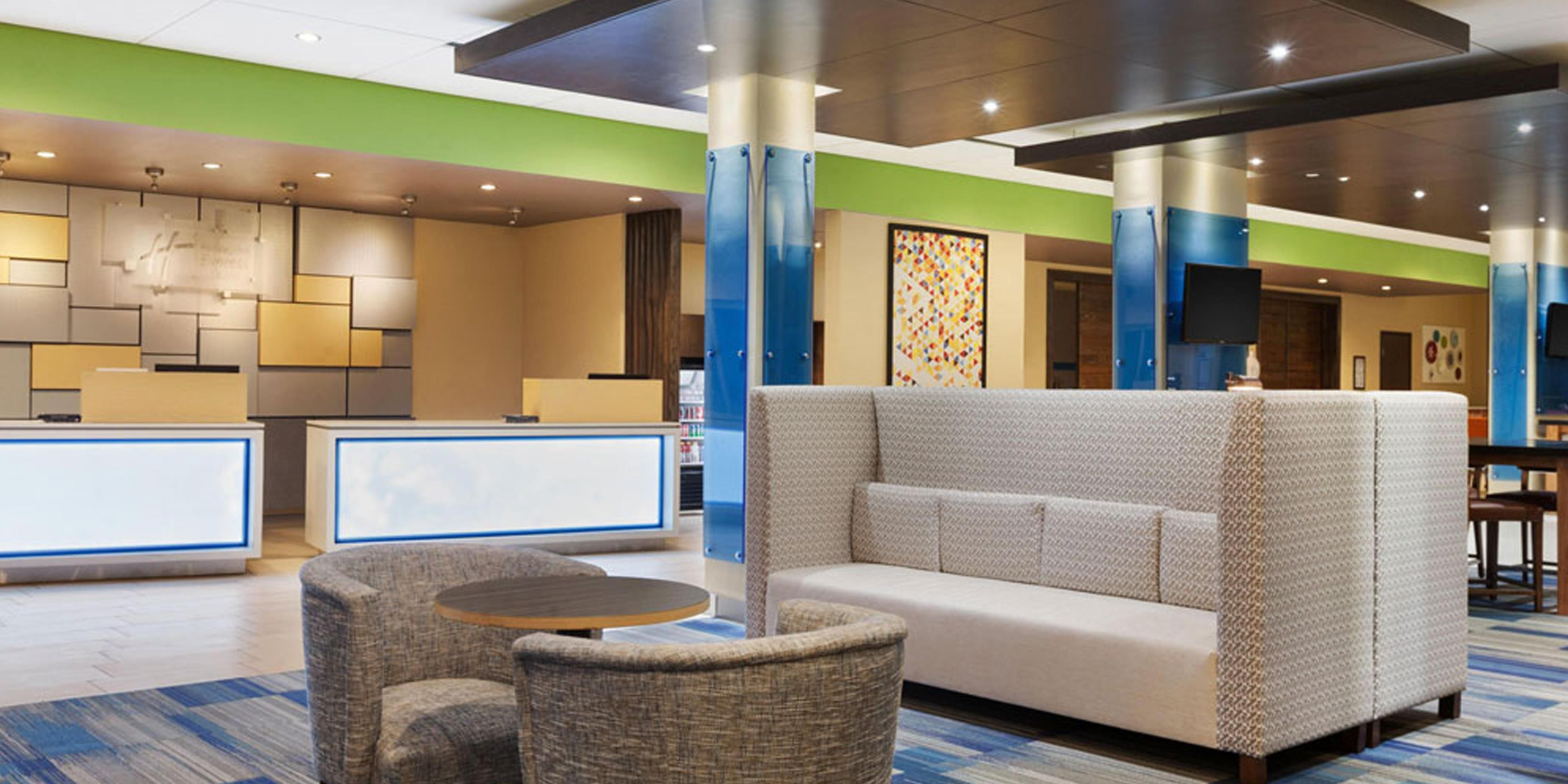 Holiday Inn Express U0026 Suites Kirksville   University Area Hotel By IHG