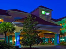 Holiday Inn Express & Suites Orlando - Lk Buena Vista South in Orlando, Florida