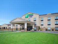 Holiday Inn Express & Suites Kittanning in Butler, Pennsylvania