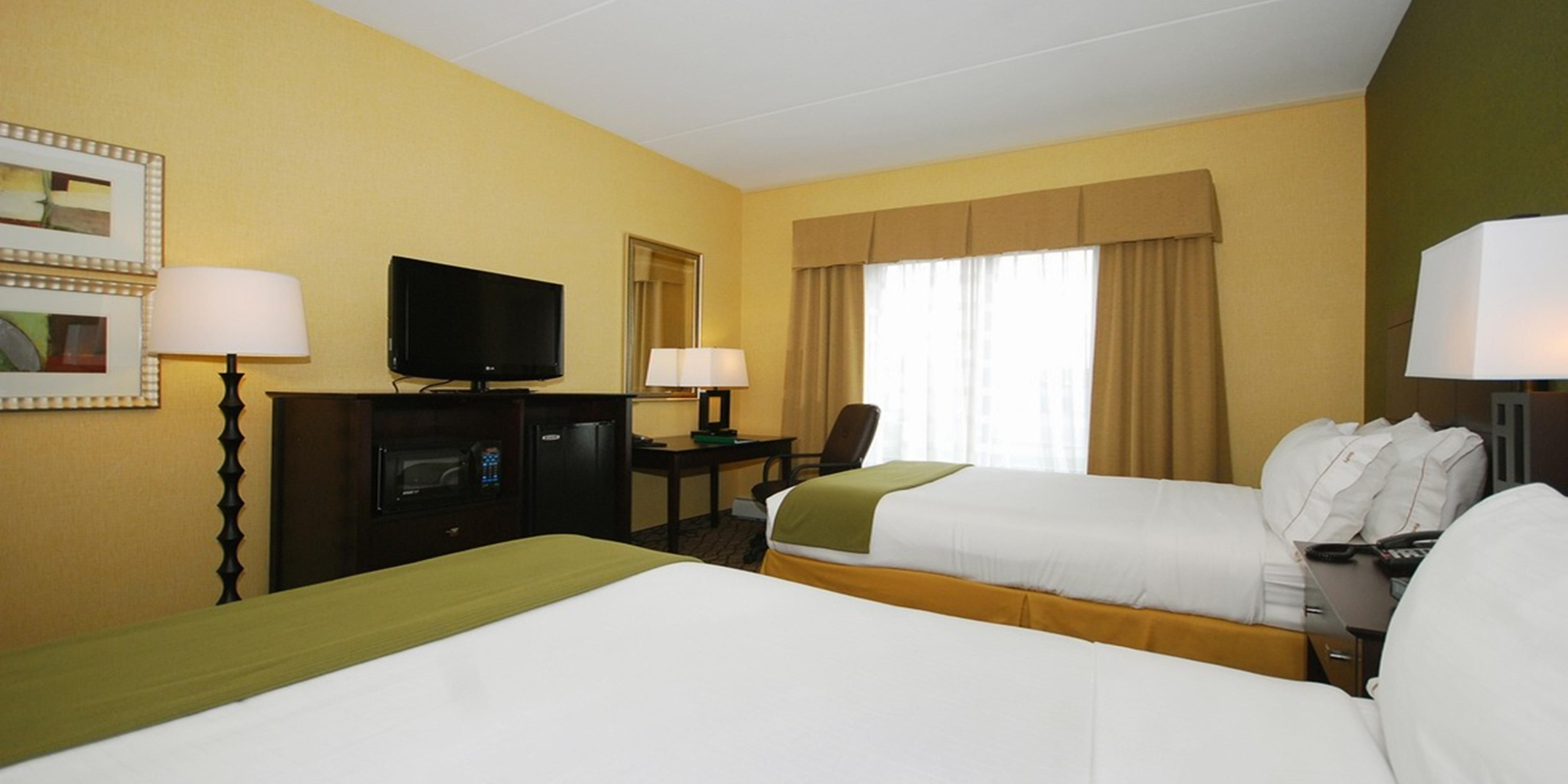 Holiday Inn Express And Suites Kittanning 5251535842 2x1